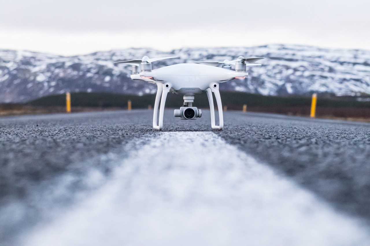 L'assurance  des « accidents » subis par  votre drone …